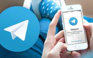 We register in Telegram without a phone number