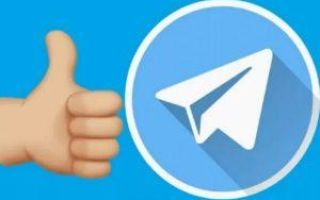 Likes on Telegram