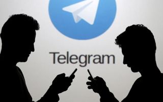 Removing a secret chat in Telegram – instructions