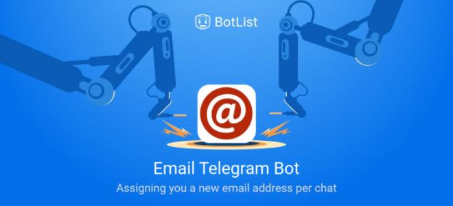 Telegram mail