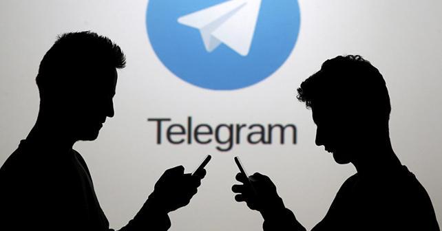 Wiederherstellen telegram verlauf gelöscht Kann man
